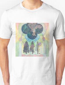 Cosmic Axis T-Shirt