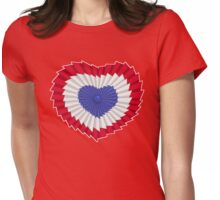 Patria Womens Fitted T-Shirt
