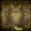 Attention... or 'ceremonious politeness'. by egold
