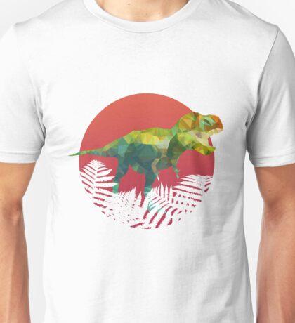 Party Tyrannosaurus Rex Unisex T-Shirt