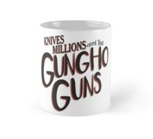 Feat. The Gung Ho Guns Mug