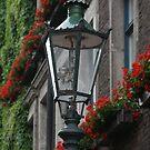 gas lamp by DKphotoart
