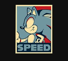 Sonic Speed Unisex T-Shirt