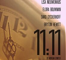 11:11 The Movie by Morgan Ermter
