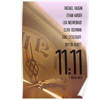 11:11 The Movie Poster