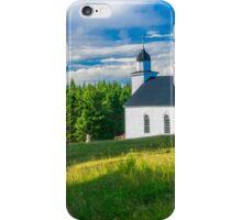St. Margaret's of Scotland iPhone Case/Skin