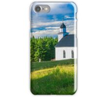 St. Margaret's of Scotland iPhone Case/Skin