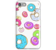 Donut iPhone Case/Skin