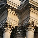 angles & columns by DKphotoart