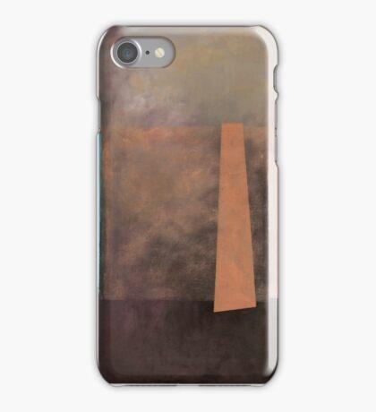 Broad Street, Oxford iPhone Case/Skin