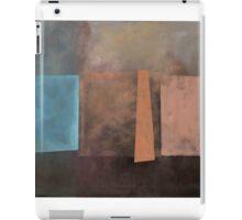 Broad Street, Oxford iPad Case/Skin