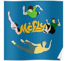 McFly, Motion In The Ocean Poster