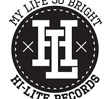 HI-LITE RECORDS by chacific
