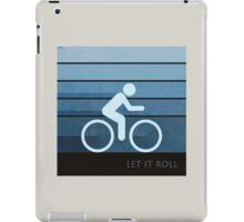 Let It Roll iPad Case/Skin