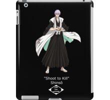 Gin Ichimaru iPad Case/Skin