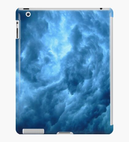 Cloudy Sky iPad Case/Skin