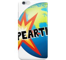 PopEarth.Org iPhone Case/Skin