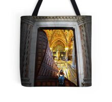 The View Within Tote Bag