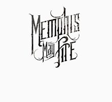 "Memphis May Fire ""The Hollow"" Logo Unisex T-Shirt"