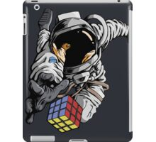 Reach for the Solution iPad Case/Skin