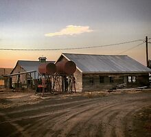 Farming in Washington State by JULIENICOLEWEBB