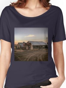 Farming in Washington State Women's Relaxed Fit T-Shirt