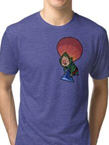 Legend Of Zelda Tingle Tri-blend T-Shirt