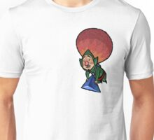 Legend Of Zelda Tingle Unisex T-Shirt
