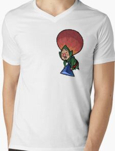 Legend Of Zelda Tingle Mens V-Neck T-Shirt