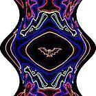Bats, Not Just Your Halloween Party Animal by Deborah Lazarus