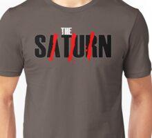 "The Saturn III - ""AKIIIRA"" Unisex T-Shirt"