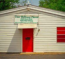 """""""True Bibleway"""" - Memphis, Tennessee by jscherr"""
