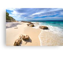 Hyams Beach | Jervis Bay | Australia Canvas Print