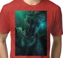 The Angler Tri-blend T-Shirt
