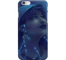 The Lionmane Jellyfish iPhone Case/Skin