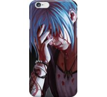 I Loved Her So Much... iPhone Case/Skin