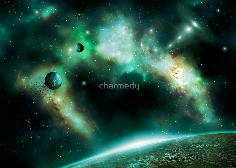 Time Rip by charmedy