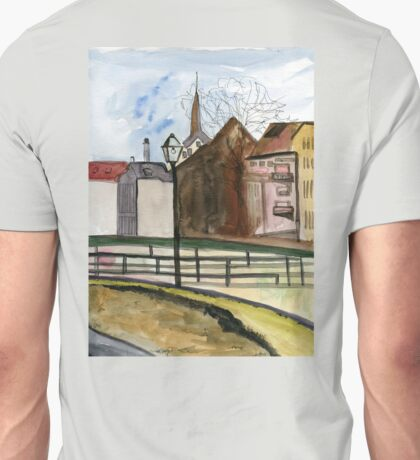 From a distance... Unisex T-Shirt