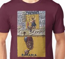 "Exclusive: "" Banania & Chocolat Meunier "" / My Creations Artistic Sculpture Relief fact Main 27  (c)(h) by Olao-Olavia / Okaio Créations Unisex T-Shirt"