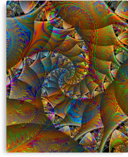 PONG 4 tweak2 -Ccrazy Autumn-abstractjoys + Parameter by plunder