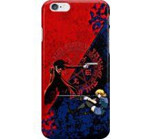 Hellsing iPhone Case/Skin