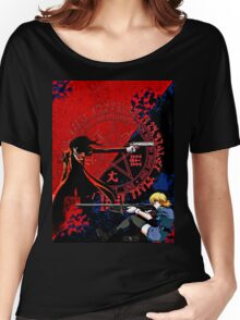 Hellsing Women's Relaxed Fit T-Shirt