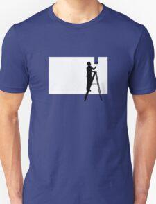 Painter // 02 Unisex T-Shirt