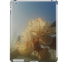 fly nectar iPad Case/Skin