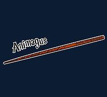 Animagus by TonyLucazzy