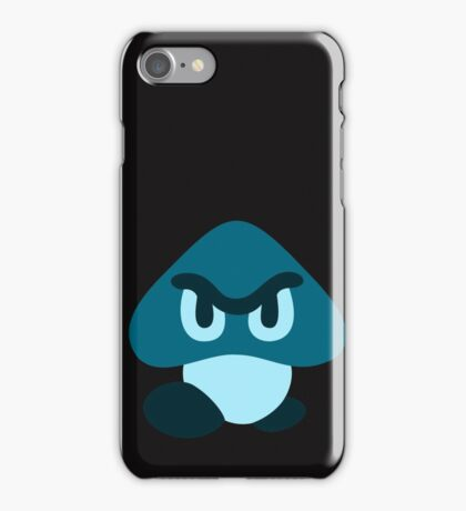 Underground Goomba iPhone Case/Skin