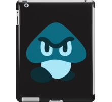Underground Goomba iPad Case/Skin
