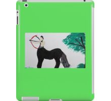 The Archer iPad Case/Skin