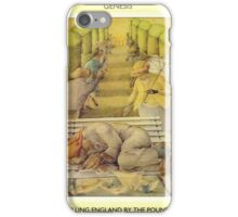 Selling England by the Pound Album cover (Request by my dad :P) iPhone Case/Skin