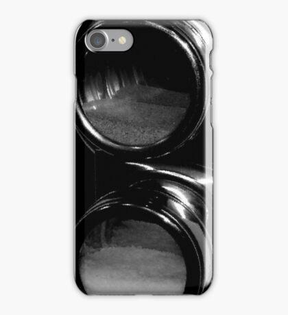 spicey iPhone Case/Skin